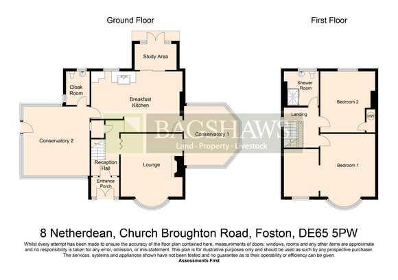 Netherdene, Church Broughton Road, Foston, Derby