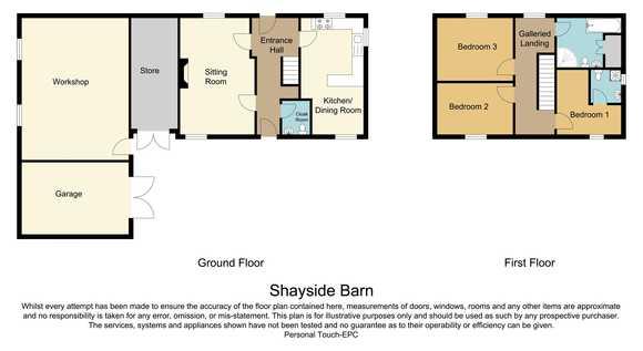 Shay Side Farm, Warslow, Nr Hartington , Buxton