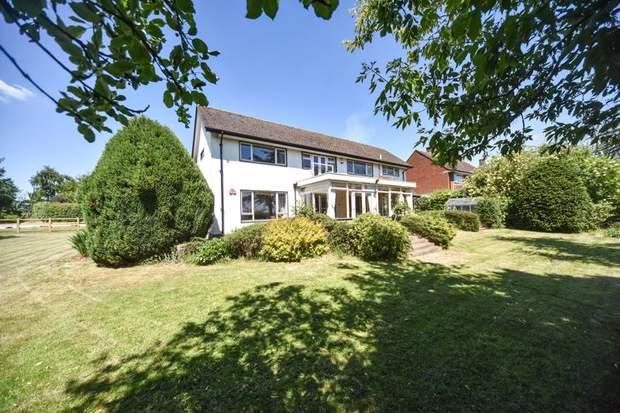 1, Beech Lane, Coppenhall, Stafford - Image 19