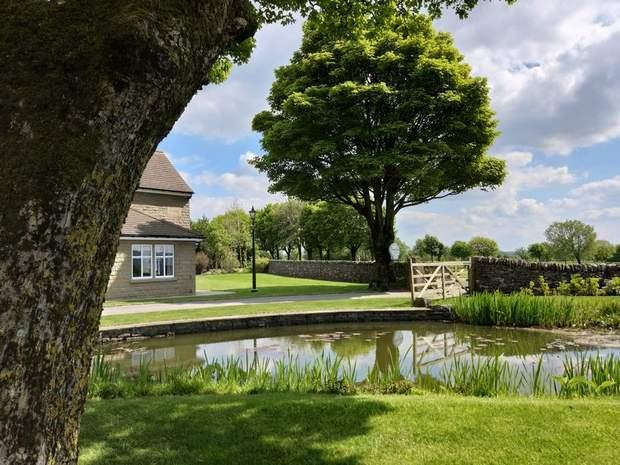 Barms Farm, Fairfield Common, Buxton - Image 31