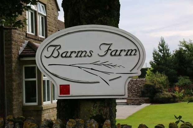 Barms Farm, Fairfield Common, Buxton - Image 32