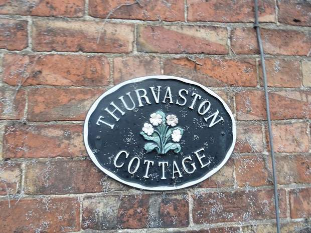 Thurvaston Cottage, Marston Montgomery, Ashbourne - Image 7