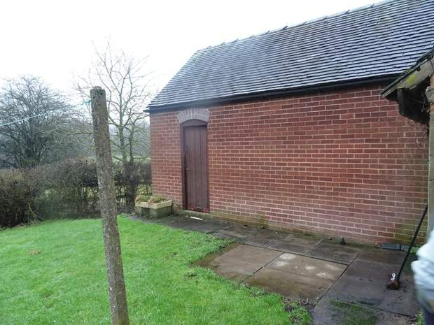 Thurvaston Cottage, Marston Montgomery, Ashbourne - Image 5