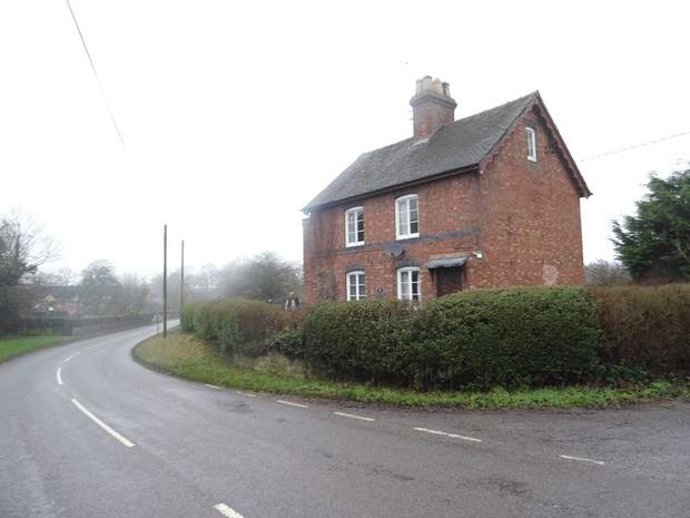 Thurvaston Cottage, Marston Montgomery, Ashbourne - Image 1