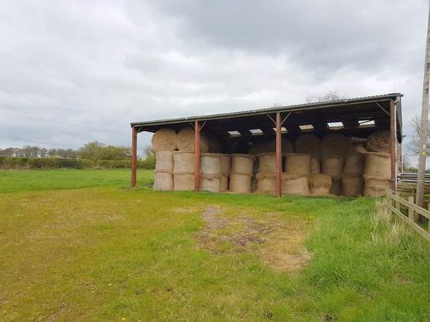 Barn at , Upwoods Road, Doveridge, Ashbourne - Image 7