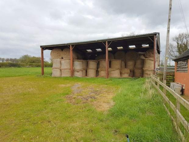 Barn at , Upwoods Road, Doveridge, Ashbourne - Image 11