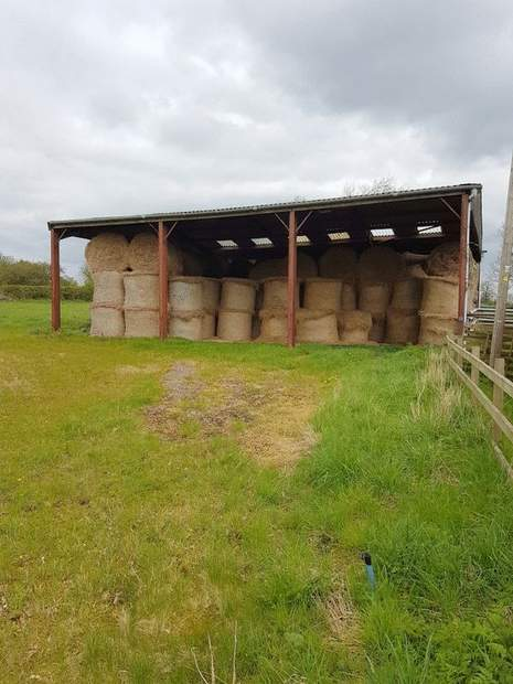 Barn at , Upwoods Road, Doveridge, Ashbourne - Image 12