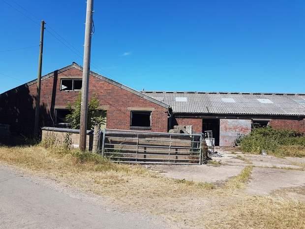 Barn at Ashbrook Farm, Orange Lane, Abbots Bromley, Rugeley - Image 5