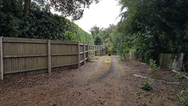 Land off , Orams Lane , Brewood  - Image 2