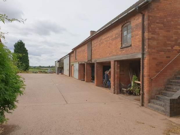 Haselour Grange, Scotland Lane, Elford, Tamworth - Image 22