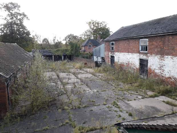 Hanch Farm, Lysways Lane, Hanch, Lichfield - Image 20