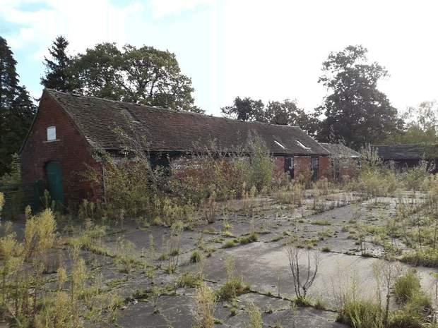 Hanch Farm, Lysways Lane, Hanch, Lichfield - Image 16