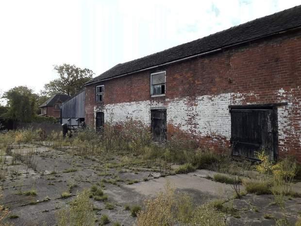 Hanch Farm, Lysways Lane, Hanch, Lichfield - Image 18