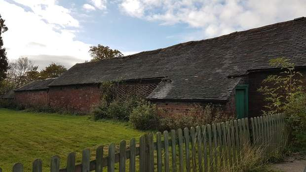 Hanch Farm, Lysways Lane, Hanch, Lichfield - Image 14