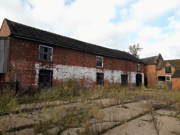 Hanch Farm, Lysways Lane, Hanch, Lichfield - Image 19