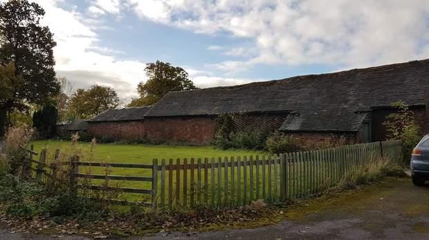 Hanch Farm, Lysways Lane, Hanch, Lichfield - Image 15