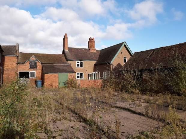 Hanch Farm, Lysways Lane, Hanch, Lichfield - Image 12