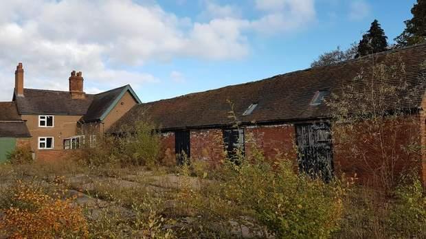 Hanch Farm, Lysways Lane, Hanch, Lichfield - Image 17