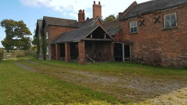 Hanch Farm, Lysways Lane, Hanch, Lichfield - Image 10