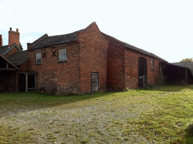 Hanch Farm, Lysways Lane, Hanch, Lichfield - Image 11