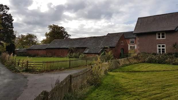 Hanch Farm, Lysways Lane, Hanch, Lichfield - Image 22