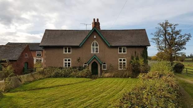 Hanch Farm, Lysways Lane, Hanch, Lichfield - Image 3