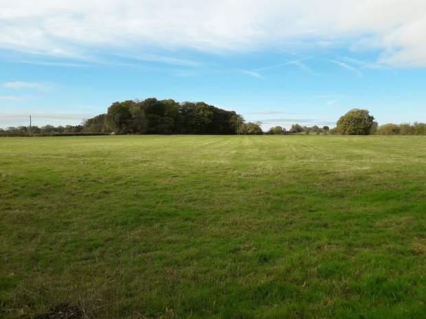 Hanch Farm, Lysways Lane, Hanch, Lichfield - Image 24