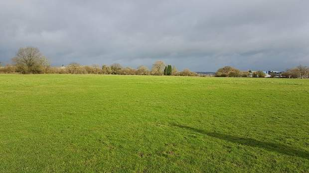 Land at Bosty Lane, Daw End, Walsall - Image 1