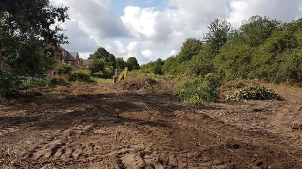 Land off , Orams Lane , Brewood  - Image 10