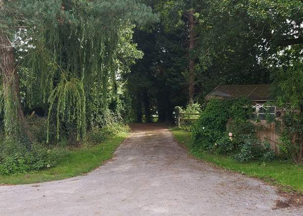 Alna, Ashes Lane, Fenny Bentley, Ashbourne - Image 2