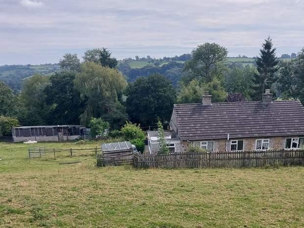 Alna, Ashes Lane, Fenny Bentley, Ashbourne - Image 4