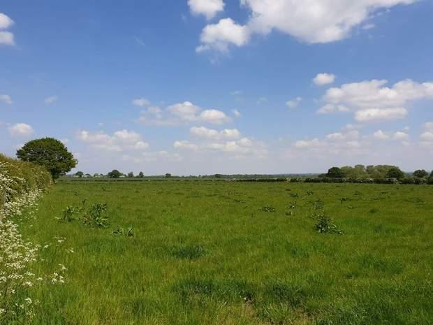Land off, Drayton Lane, Drayton Bassett, Tamworth - Image 1