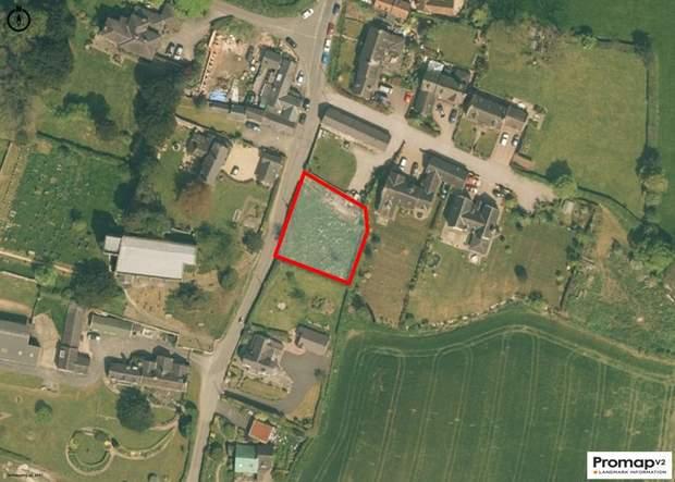 Land , at Church Lane, Mugginton, Ashbourne - Image 1