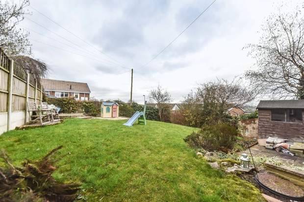 24, Firs Avenue, Hulland Ward, Ashbourne - Image 10