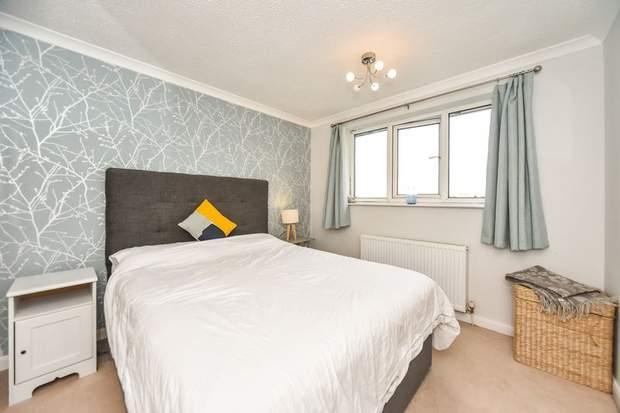 24, Firs Avenue, Hulland Ward, Ashbourne - Image 9