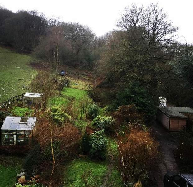 1 Thacker Villas, Ridgeway, Ambergate, Belper - Image 16