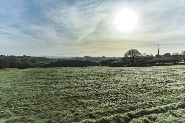 Derbyhill Farm, Cross-O-The-Hands, Turnditch, Belper - Image 22
