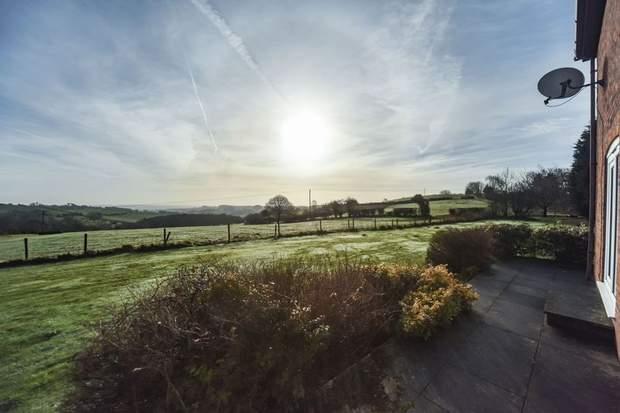 Derbyhill Farm, Cross-O-The-Hands, Turnditch, Belper - Image 18