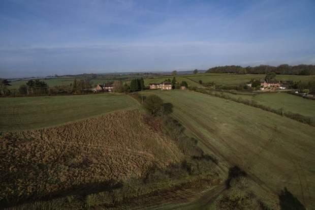 Derbyhill Farm, Cross-O-The-Hands, Turnditch, Belper - Image 23