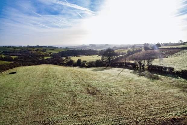 Derbyhill Farm, Cross-O-The-Hands, Turnditch, Belper - Image 21