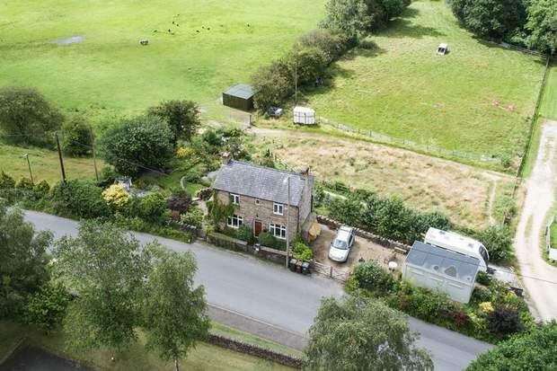 Westfield House , High Hill Road, Birch Vale, High Peak - Image 2