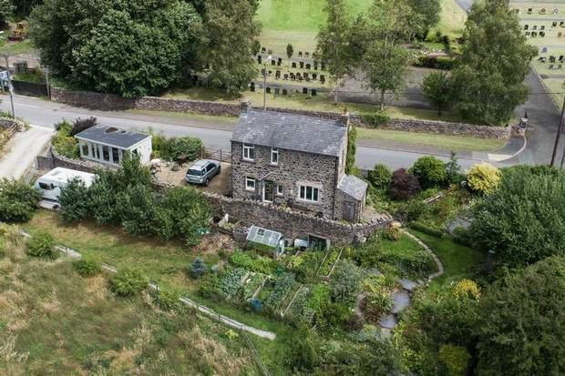 Westfield House , High Hill Road, Birch Vale, High Peak - Image 3