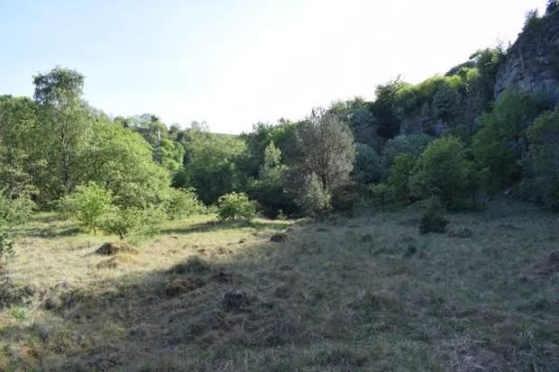 Land off Monsal Trail, Blackwell, Buxton - Image 1