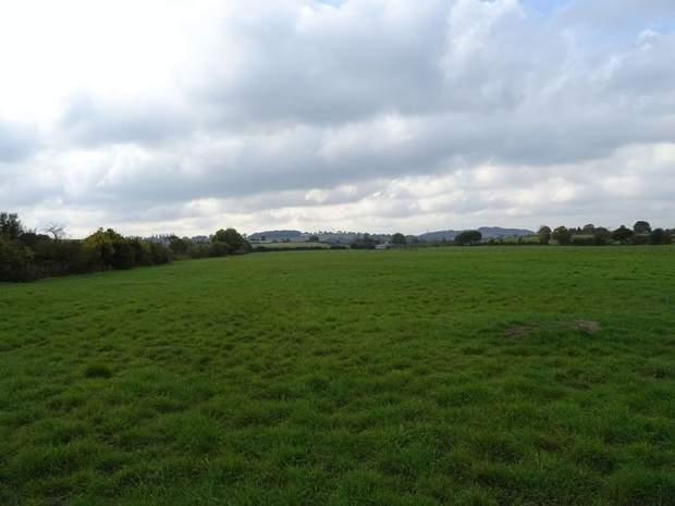 Land at Calverton, Carrington Lane, Calverton, Nottingham - Image 1