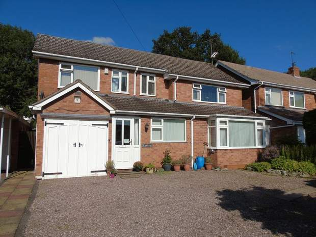 18, Ashleigh Crescent, Wheaton Aston, Stafford - Image 1