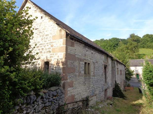 Barn off High Street, Bonsall, Matlock - Image 1