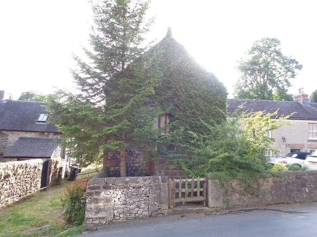 Barn off High Street, Bonsall, Matlock - Image 4