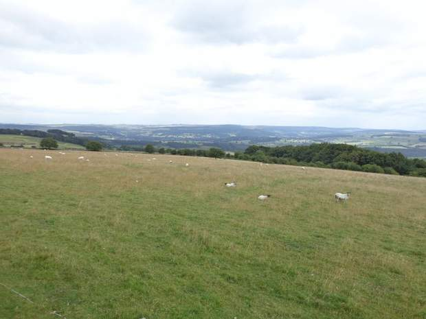 Land at Longstone Edge, Great Longstone, Bakewell - Image 1