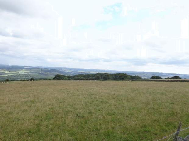 Land at Longstone Edge, Great Longstone, Bakewell - Image 2