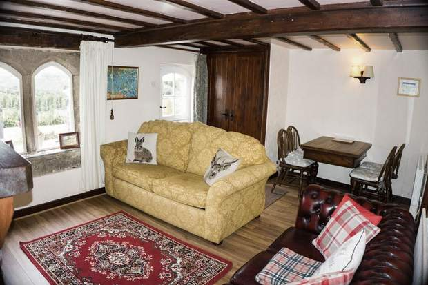 Swallow Cottage, Pilhough, Stanton-in-the-Peak, Bakewell - Image 14